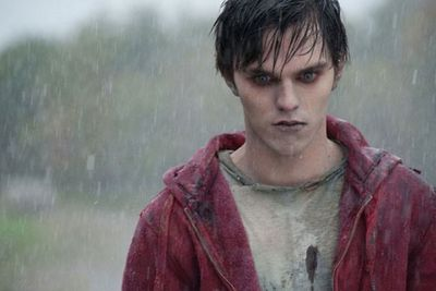 """""""I am dead, it's kind of a bummer.""""<br/>When a zombie starts dating the girlfriend of one of his victims, their romance sets in motion a sequence of events that could transform the world. This flesh-eating rom-com based on the novel by <i>Isaac Marion</i>, stars <b>Nicholas Hoult</b> as R and <b>Teresa Palmer</b> as Julie and it looks a little bit too <i>Twilight</i>-esque for our liking. But let's face it: this may well fill the dark-comedy void for 2013.<br/>"""
