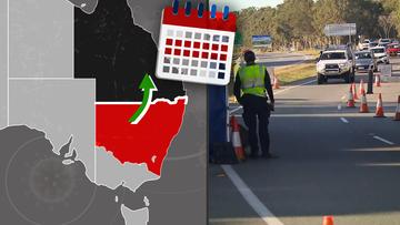Queensland border changes