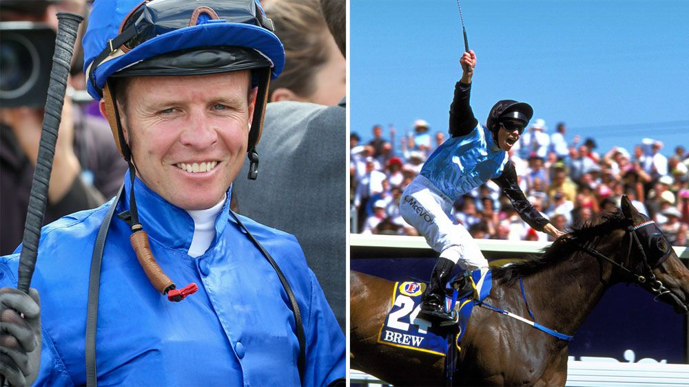 Jockey Kerrin McEvoy to draw on history for Red Cardinal for 2017 Melbourne Cup