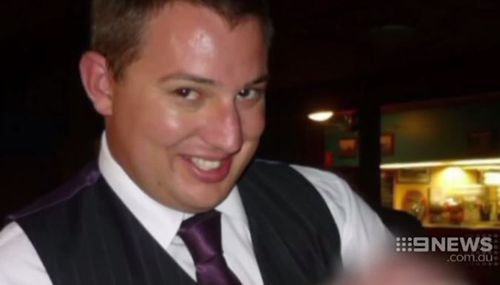 Shannon McCoole has had his minimum jail sentence cut by two years. (9NEWS)