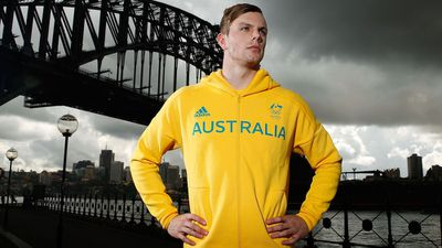 <strong>Kyle Chalmers</strong>
