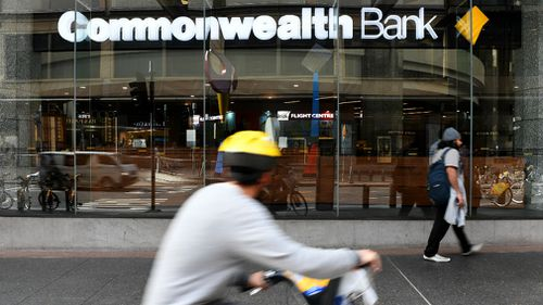 Commonwealth Bank will pay $700 million to settle the case levelled against it by AUSTRAC. Picture: AAP