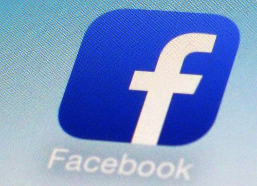 Facebook said today it was working with the FBI, which had asked the company not to disclose who may be behind the attack.