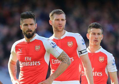 Arsenal - $2.74billion