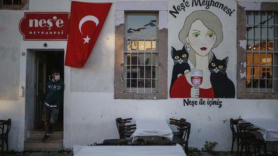 Ayvalik, Turkey