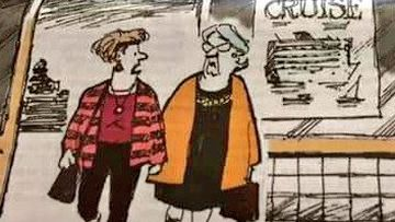 A cartoonist in New Zealand has been stood down and his editor could face the sack after an offensive cartoon was published about the Samoan measles epidemic.