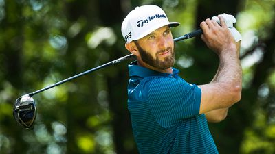 <strong>3. Dustin Johnson</strong>