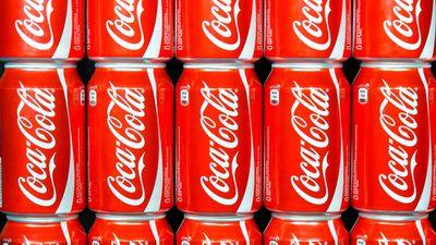 Coca-Cola is considering marijuana-infused drinks