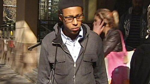 Victorian man jailed for Syrian martyrdom bid