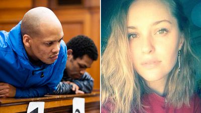 Life sentences for men guilty of student's horrific rape and murder