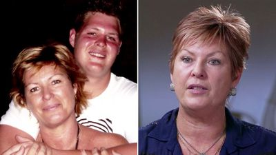'Fentanyl killed my son'