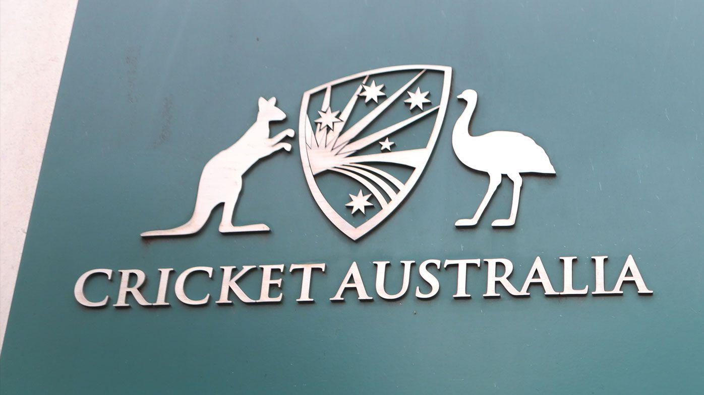 Earl Eddings appointed Cricket Australia chairman on full-time basis