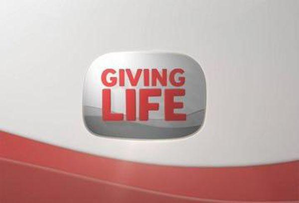 Giving Life