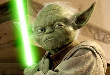 Daily Quiz: What was Yoda's title as leader of the Jedi Order?