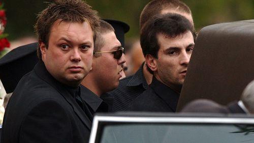 Gangland figure ordered Carl Williams' murder to shut him up: report