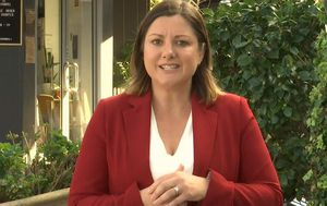 Eden-Monaro by-election: Labor's Kristy McBain claims victory