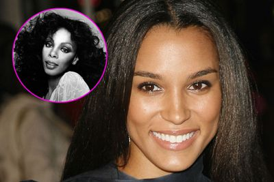 <b>Daughter of:</b> Disco diva Donna Summer.<br/><br/><b>Famous for:</b> Being 'Hot Tuff'... oh and being a TV star in the US.