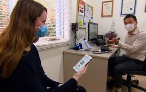Medical prescriptions could soon be delivered to your door