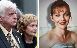 Murder victim Allison Baden-Clay's parents urge people to speak up against domestic violence