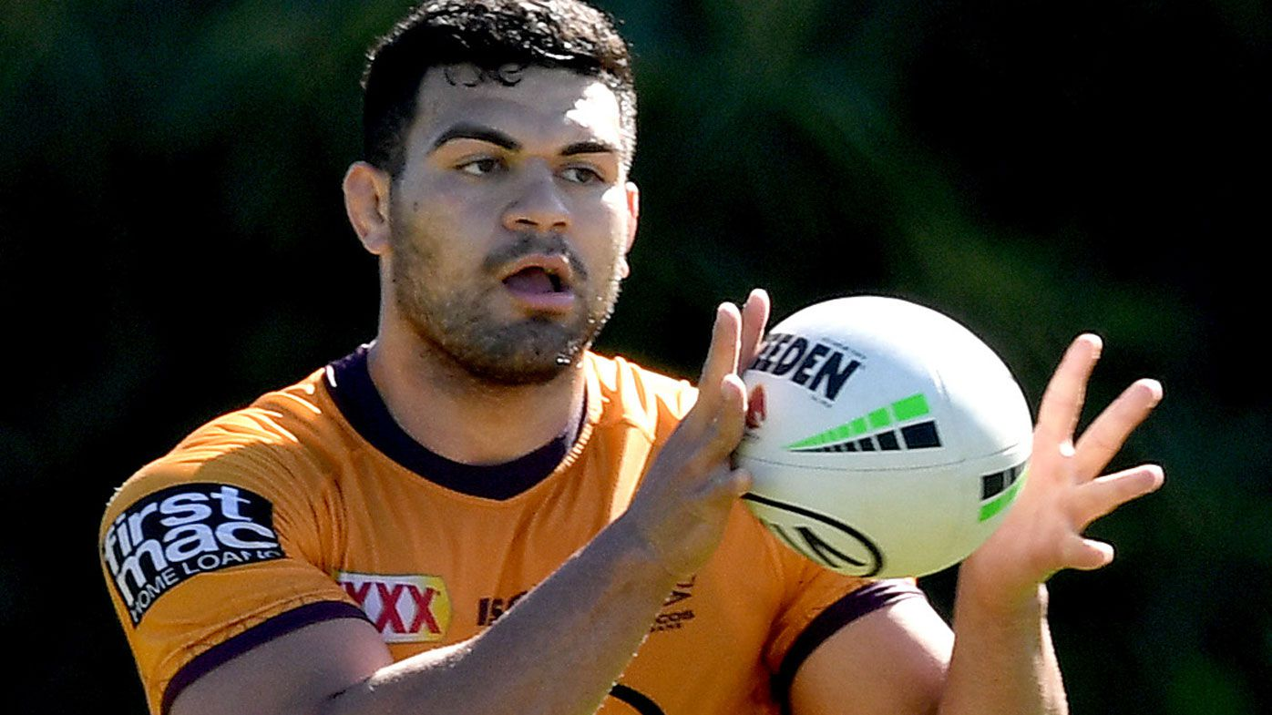 Brisbane Broncos biosecurity probe focuses on pub pokie room, sports bar drinking