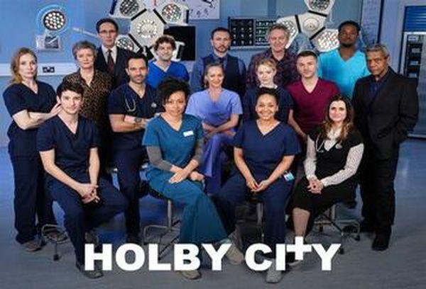 Holby City