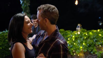 'Married At First Sight' alum Simon McQuillan's wild single life now includes 16-person orgies
