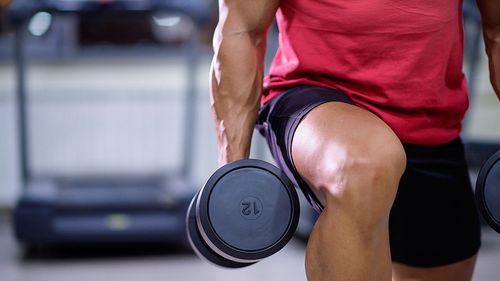 Muscle gain