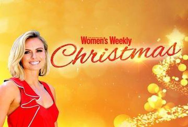 Christmas with The Australian Women's Weekly