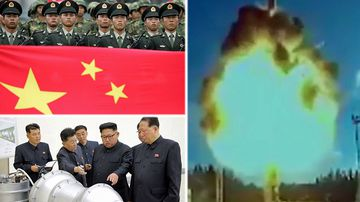 New Chinese nuke can strike 'any target in the world'