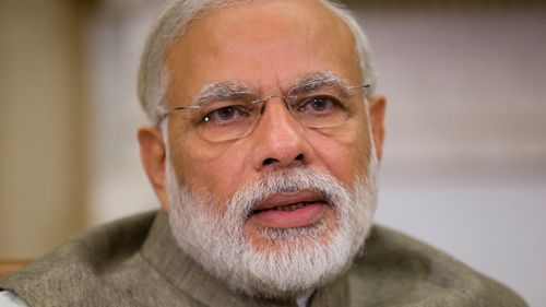 India 'ready to fight' Pakistan after attack: PM