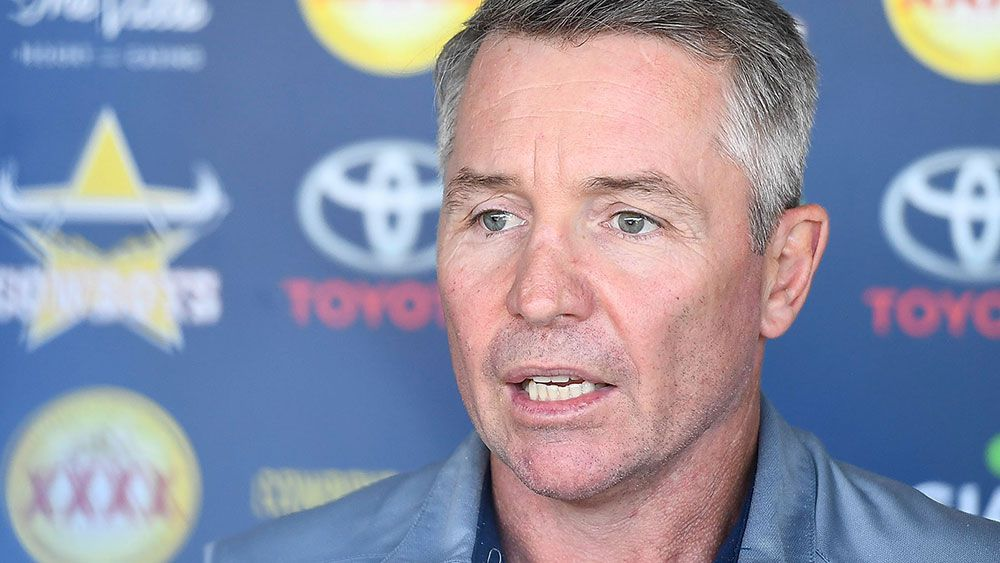 North Queensland coach Paul Green pleads for Sydney fans to jump on the Cowboys bandwagon