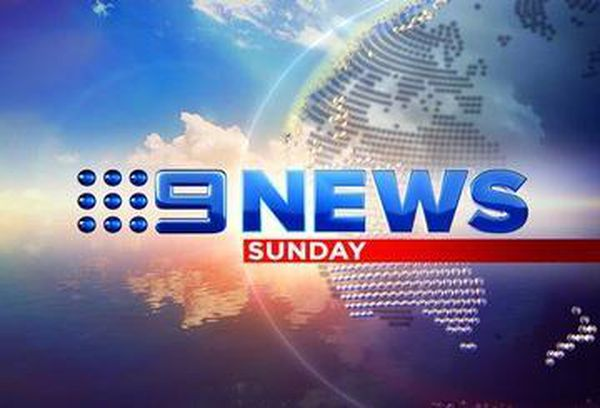 Nine News Sunday