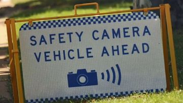 Warning signs for mobile speed cameras are going to be removed.