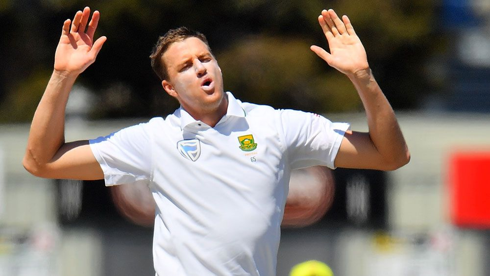 Proteas prepare four-pronged pace attack