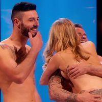 How a naked dating show taught me body positivity