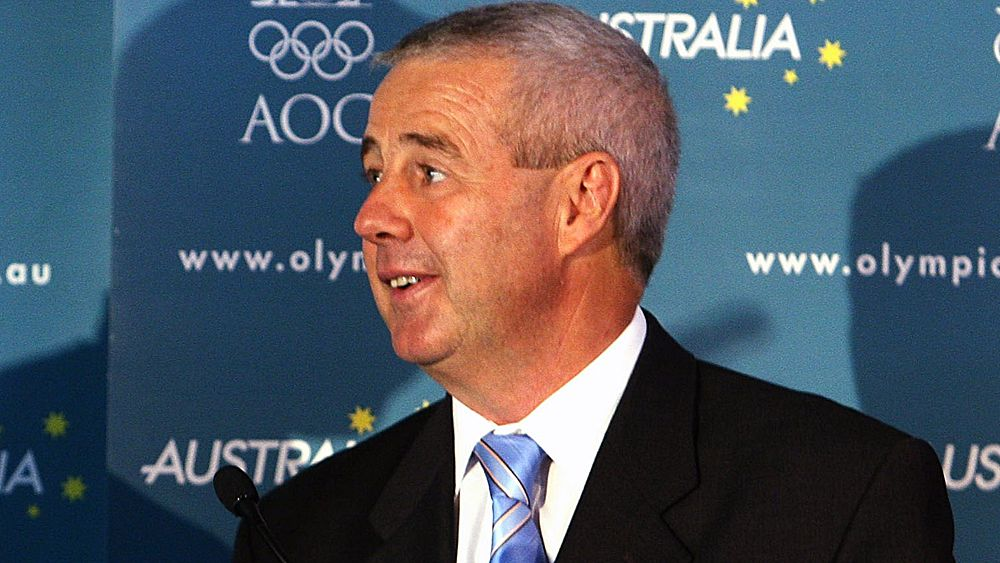 Media director exits in Australian Olympic Committee revamp