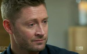 Michael Clarke opens up on Phillip Hughes, his locker room fight with Simon Katich and the toll of fame
