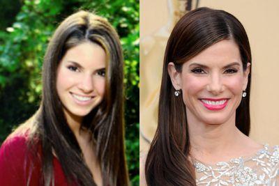 "Ordinary people who look like superstars!<br><br>Pic via <a href=""http://www.amialookalike.com/index.php"">Am I a lookalike.com</a>"