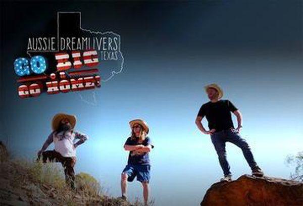 Aussie Dreamlivers Texas