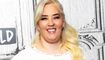 How Mama June is keeping her weight down after gaining 11 kilos