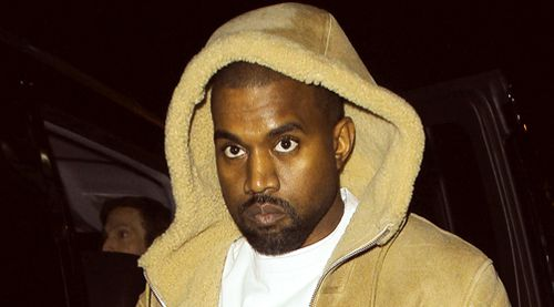 Fans start a crowdfunding campaign to help Kanye West get out of $53m debt