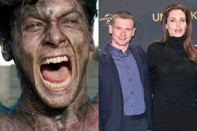 Known in the UK for his role on TV series <i>Skins</i>, things are only looking up on an international level for English hottie Jack O'Connell.<br/><br/>Scoring the lead in Angelina Jolie's <i>Unbroken</i> and <i>Tulip Fever</i> with Cara Delivingne, 2015 is going to be a big year for the star.<br/><br/>Images: <i>Unbroken</i>, Universal / AFP.