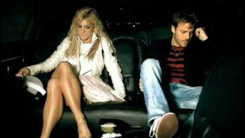 Britney, Stephen