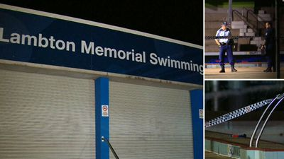 Teen dies in 'medical episode' at NSW pool