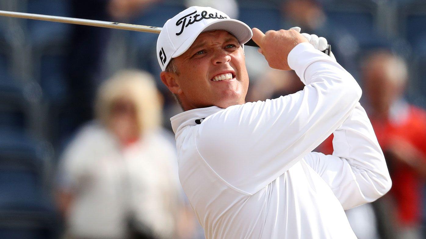 Matt Jones leads Aussies at PGA Texas Open