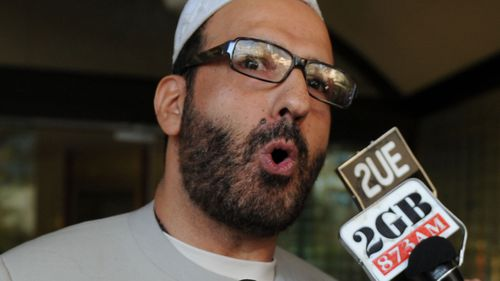 Detective who laid charges 'very angry' over Man Monis bail