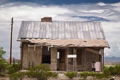 <strong>Terlingua, Texas</strong>