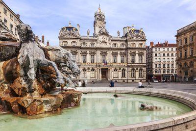 7. Lyon, France
