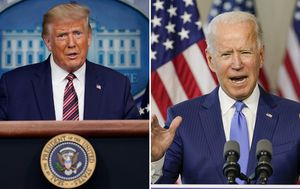 Six things to look for in the first Biden-Trump presidential debate
