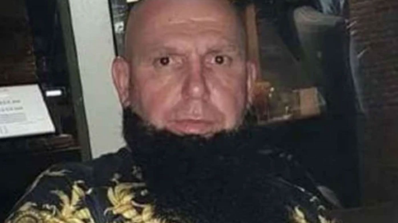 Man charged with Mokbel associate murder